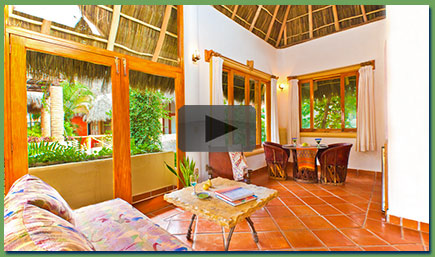 Sayulita Hotel Vogue Video